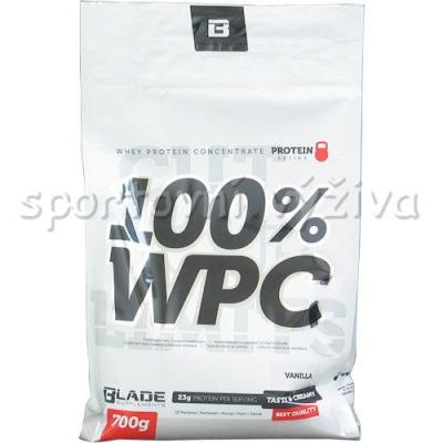 BS Blade 100% WPC Protein
