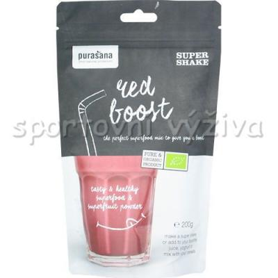 BIO Red Boost Super Shake 200g
