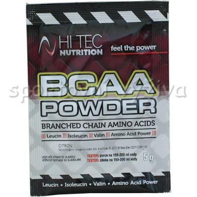 BCAA powder 5g