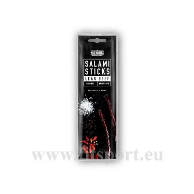 Salami sticks Lean Beef Original 40g
