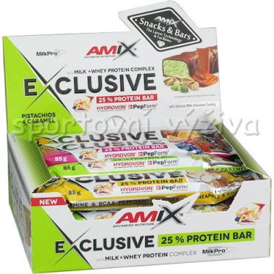 12x Exclusive Protein Bar