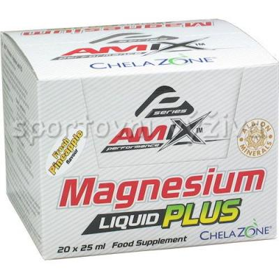 20x Magnesium Liquid Plus