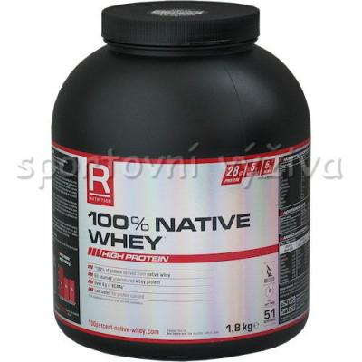 100% Native Whey Protein