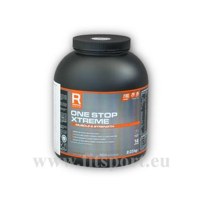 One Stop Xtreme 2030g