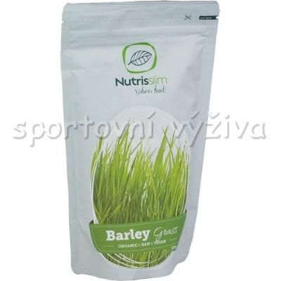 Barley Grass Powder (China) 125g