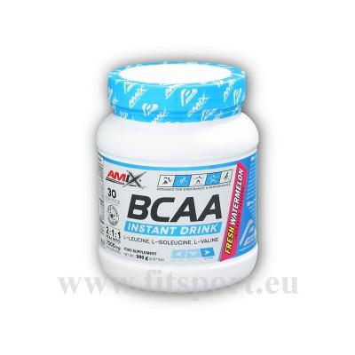 BCAA Instant drink 2:1:1