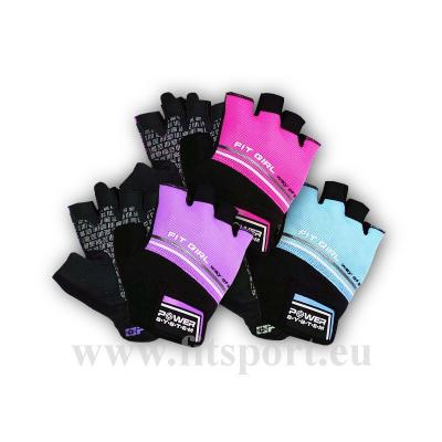 GLOVES FIT GIRL EVO rukavice