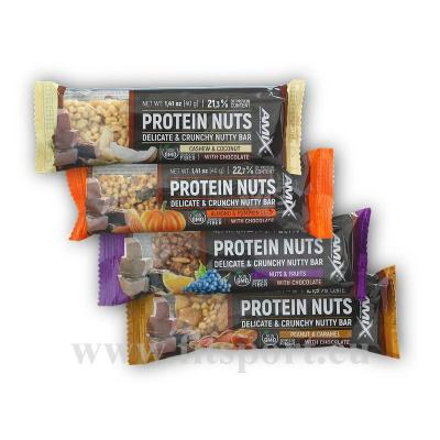 Protein Nuts Crunchy