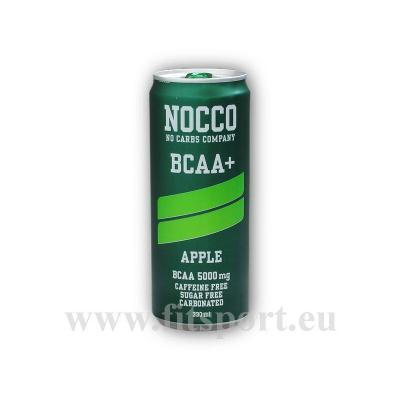 NOCCO BCAA 330ml-apple
