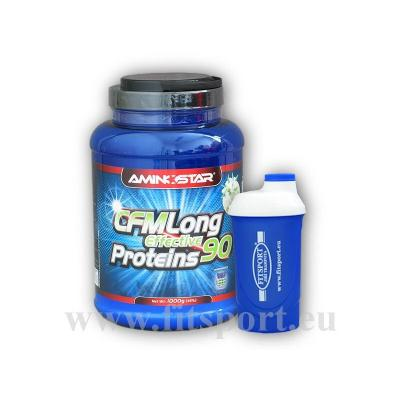 CFM Long Effective Proteins 1kg +