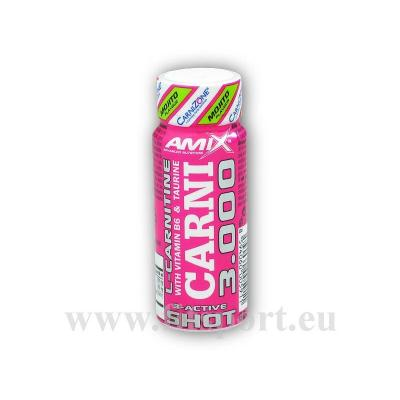 CarniShot 3000 60ml