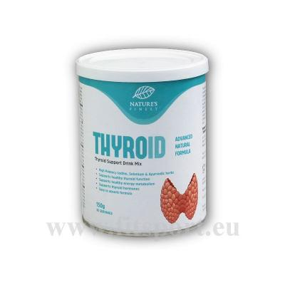 Thyroid Support Drink Mix 150g