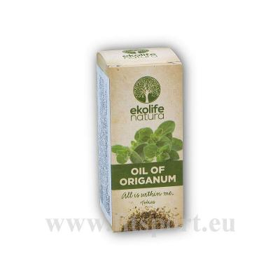 Oil of Origanum 10ml Bio Esenc.olej z oregana