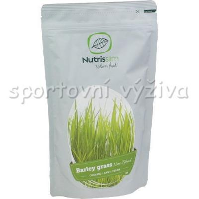 Barley Grass Powder (New Zealand) 125g