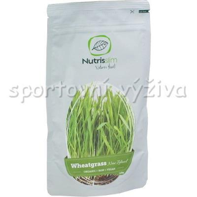 Wheatgrass Powder BIO (New Zealand) 125g