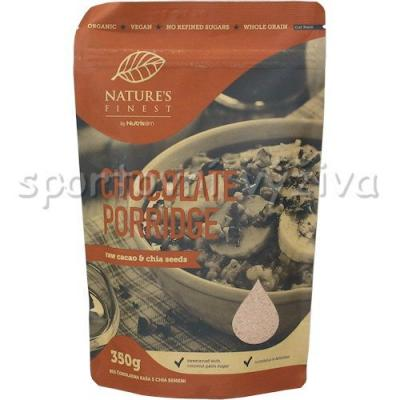 Chocolate Porridge BIO 350g