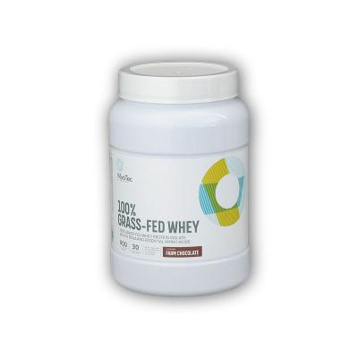 100% Grass Fed Whey