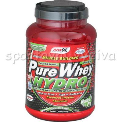 Pure Whey Hydro Protein