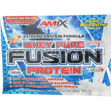 Whey Pure Fusion Protein 30g