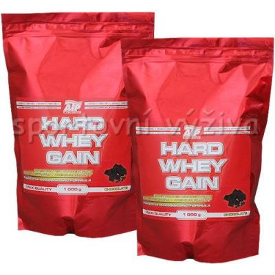 2x Hard Whey Gainer