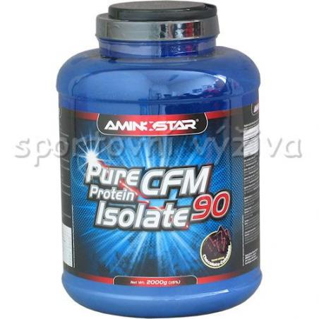 Pure CFM Protein Isolate 90