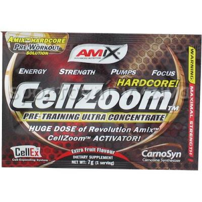 CellZoom Hardcore Activator 7g