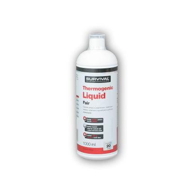 Thermogenic liquid fair power 1000ml