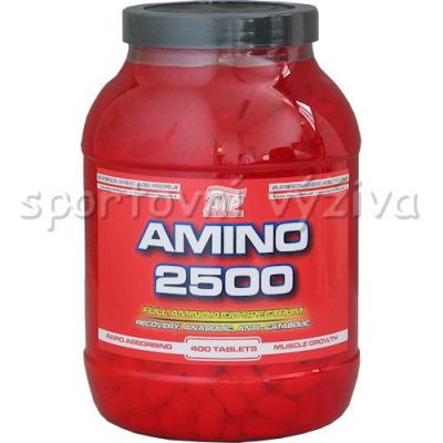 Amino 2500 400 tablet