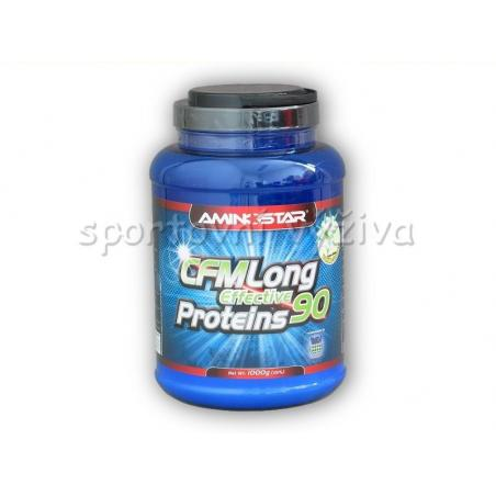 CFM Long Effective Proteins 90