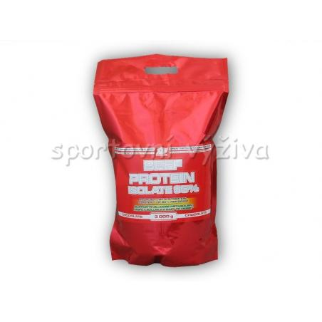 Beef Protein Isolate 95%