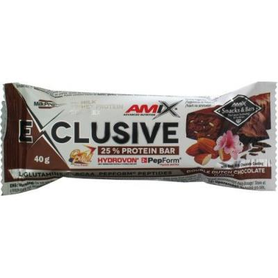 Exclusive Protein Bar