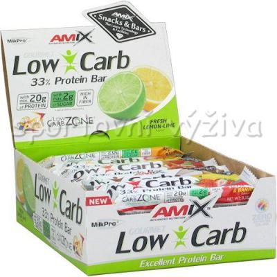 15x Low Carb 33% Protein Bar