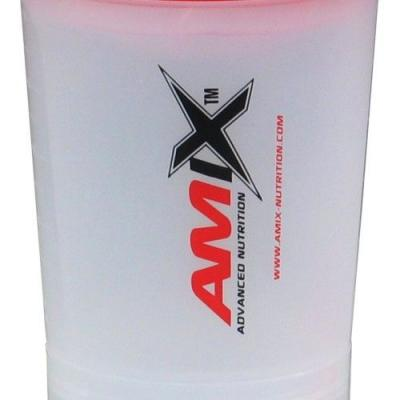Shaker Monster Bottle NEW Amix
