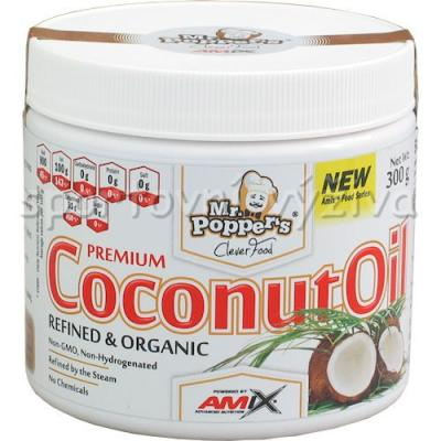 Coconut Oil 300g