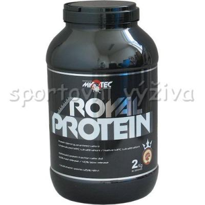 Royal Protein