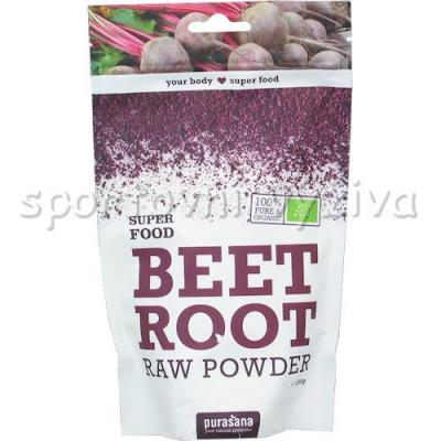 BIO Beetroot Powder 200g