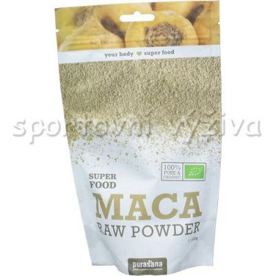 BIO Maca Powder 200g