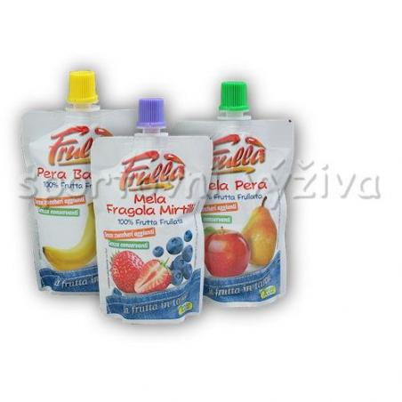 Frulla 100% fruit smoothie