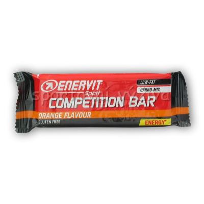 Enervit Competition Bar 30g gluten