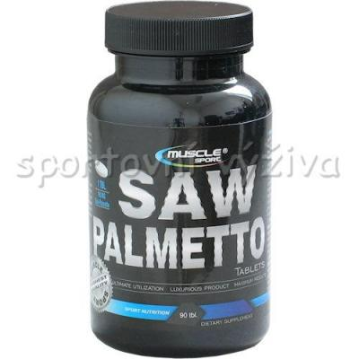 Saw palmetto 90 tablet