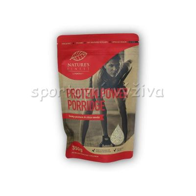Protein Power Porridge BIO 350g