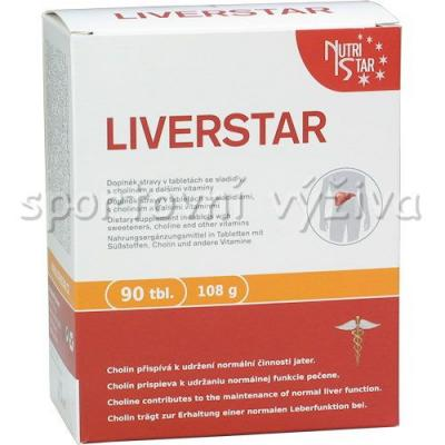 Liverstar 90 tablet