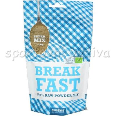 BIO Breakfast Mix 250g
