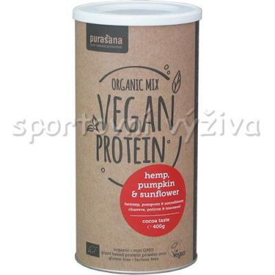 BIO Vegan Protein Mix 400g